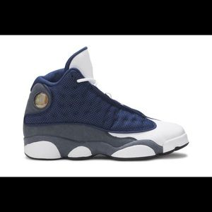 Air Jordan Retro 13 'Flint' 2020